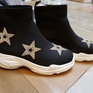 セールの靴~