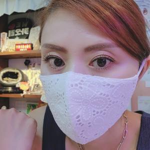 すごーく聞かれたマスクは…