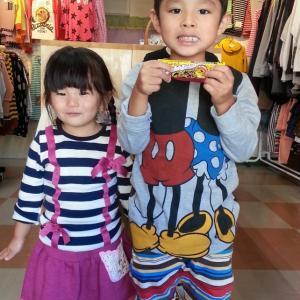 私が韓国子供服を縮小したいか…part~3