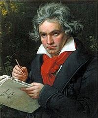 ベートーヴェン 生誕250周年