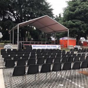 Congressino 2021 〜 ミラノ外国宣教会コングレッスィーノ