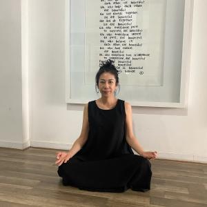 瞑想で得られる波動域