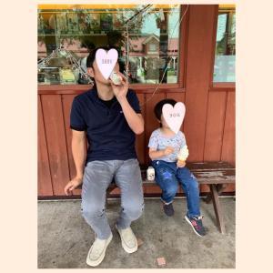 ニセコ&父子旅行決定★