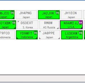 JTalert 2.50.0 大きくイメチェンです!