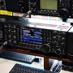 IC-7851 製造中止とのニュース