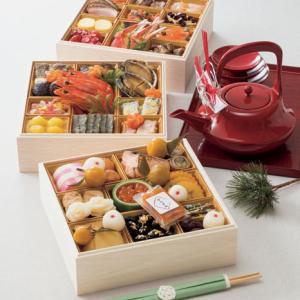 日本のお節料理