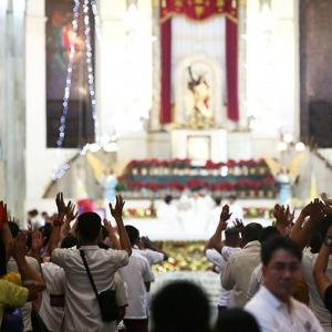 10人中9人のフィリピン人が希望を持って2020年を迎える