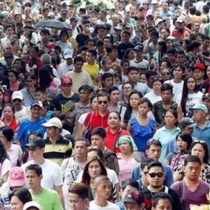 フィリピン人の10人中8人は麻薬戦争に満足?