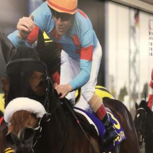 2019年アーモンドアイの有馬記念の予想