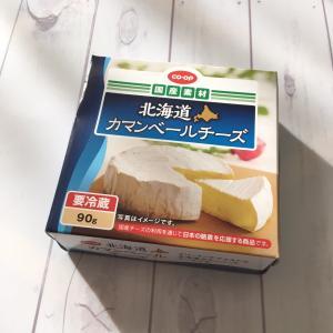 COOP★北海道カマンベールチーズ★