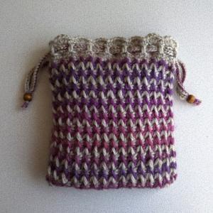 編み物と歌のレッスンの話