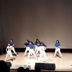韓国高校生ガールグループ顔負けダンスクラブのレベル。そのレベルの高さ。
