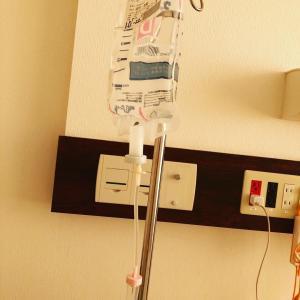 緊急入院の為休業中です‼️〜リラクゼーション整体 骨格調整院枚方牧野〜