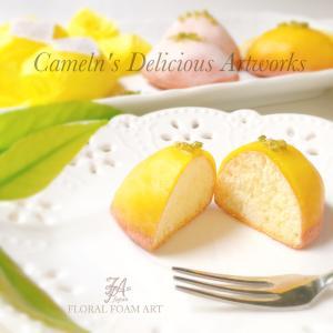 贈り物にもおすすめ♪爽やかレモンケーキはいかがですか?