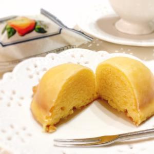 『モエルー オ シトロン』で、レモンケーキのお勉強♪