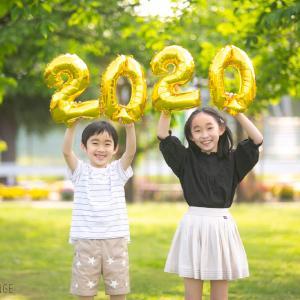 -2020年*再スタート*家族写真*仙台市泉区*富谷市-
