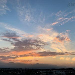 -夕景*写真撮影*仙台市泉区向陽台の一軒家貸切フォトスタジオ*富谷市-