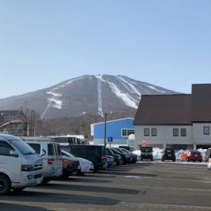 スキー スノボ 4人旅!