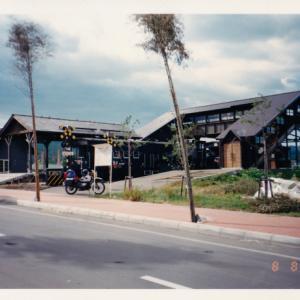 1994年8月8日~8月9日 BMWR80G/Sで行く北海道ツーリング 清書板 その2