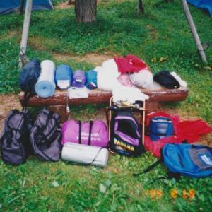 1999年8月10日 ホンダXLR250Rバハで行く北海道ツーリング 静内>天馬街道>帯広>狩勝 道内4日目