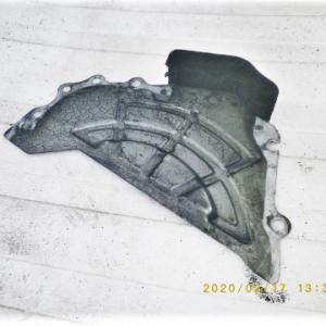 S110Vハイゼット4WDバン ATミッション降ろし22日目 頂上間近で転落事故 段取りは大事ですねえ