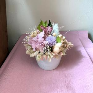 オーダー☆ミニ仏花