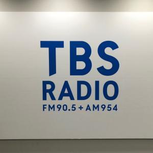 TBSラジオ「ミラクル・サイクル・ライフ」