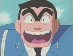 武漢突撃ミッションシリーズ・・・いざゆけ両津勘吉!山本悪司!サイバーコップチーム!