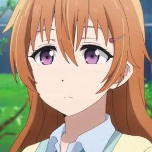 ラストワン覚醒だ近江彼方さん=9番目(三代目)メガミレンジャー!