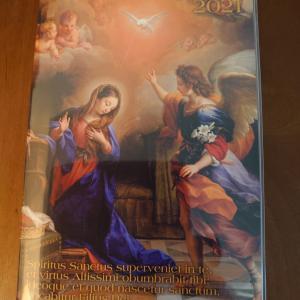 カトリック手帳