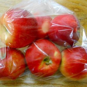 専売店 自然栽培【町田農園】赤いりんごとグラニースミスとジュースと巨峰