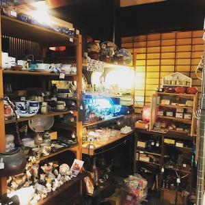 年末年始も通常営業。店内は、きっと欲しい物であふれています・・・感謝祭開催中。