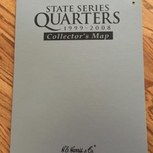 State Series Quarters