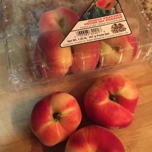アメリカ生活、最後に食べた果物は?