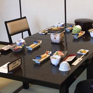 旅行三日目② 岐阜県『朝ご飯と柴犬太郎とつるや商店さんのはんたい玉子』(2020.9.20)