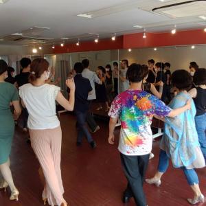 DENIM de TANGO、12月まで毎月開催!キミもペアダンスにチャレンジ♪