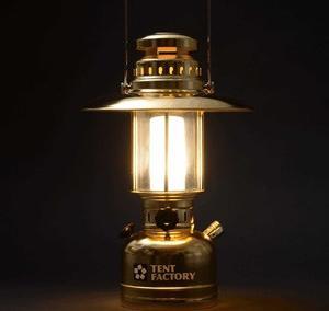 LEDランタンで、停電・防災対策!