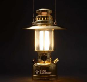 停電対策にやっぱり買っときますか?LEDランタン!