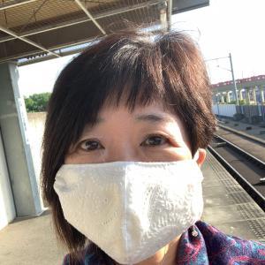 新作マスク