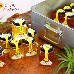 日曜日に販売するハチミツ商品が完成しました!!