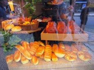 ミッフィーのパン屋さんin嵐山♪
