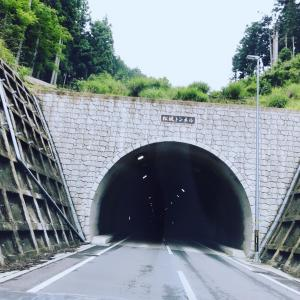 栃木県西の秘境へ行ってみた
