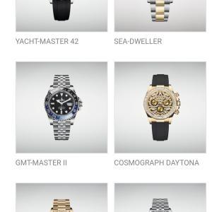 ロレックス2019バーゼル速報 (確定) Rolex Baselworld