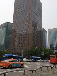 SJC (Seoul Japan Club) 経営委員会ガイドセミナーでの講演 in 2019年7月中旬