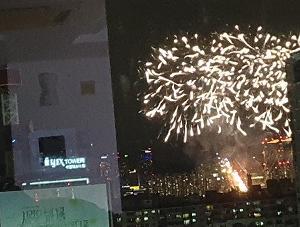 서울세계불꽃축제2019 (ソウル世界花火祝祭2019)