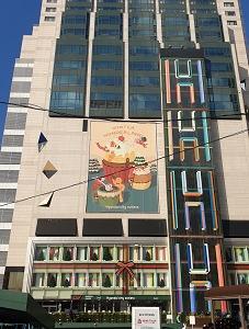 ホテル スカイパークキングスタウン 東大門 (HOTEL SKYPARK Kingstown, 호텔 스카이파크 킹스타운 동대문)