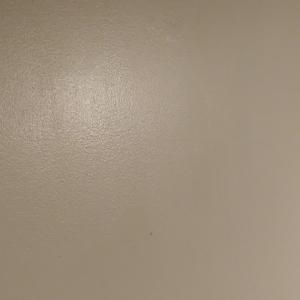 イースター恒例のペンキ塗り