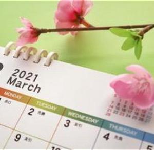 特別支給の老齢厚生年金を受給しながら節約【2021/3月の家計簿】