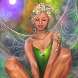 私の思い描く未来の姿が素敵な女性によって形になりました!