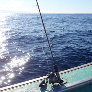 2021年初釣り